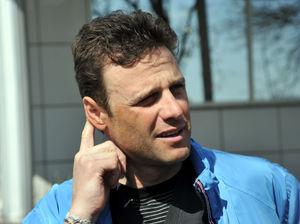 Петакки проедет на «Гран-при Донецка»