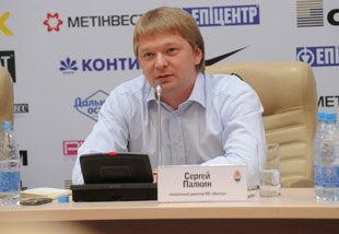 Сергей Палкин: «Дисквалификация Алиева – дело чести КДК ФФУ»