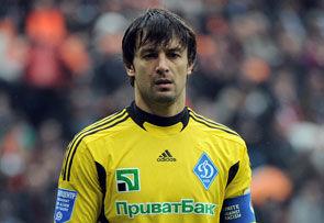 ШОВКОВСКИЙ: «Хочется поскорее забыть матч в Донецке»