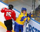 Чемпионат мира по хоккею. Украина - Венгрия - 1:3 + ВИДЕО