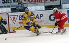ЮЧМ. Украина упускает победу в матче с австрийцами