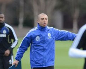 Роберто ДИ МАТТЕО: «Бавария и Реал играют не хуже Барселоны»