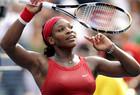 Серена УИЛЬЯМС: «Мечтаю выиграть золото на Олимпиаде»
