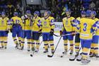 Украина обыгрывает Японию по буллитам + ВИДЕО