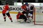 Сборная Украины по хоккею вылетела в Дивизион IB
