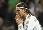 Серхио РАМОС: «Я промахнулся не из-за нервов»