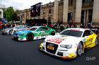 Презентация нового сезона DTM-2012 в Висбадене + ФОТО