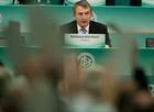 Германия не будет претендовать на Евро-2020