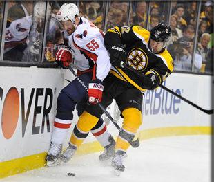 НХЛ: матч cpeды + ВИДЕО