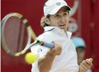 Игорь Андреев завершает выступление на турнире Estoril Open