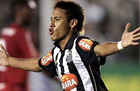 Луис Фабиано: «Неймар уже лучше Роналду»