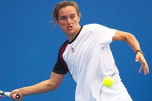 Александр Долгополов провел благотворительный матч в Италии