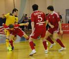 Вторые матчи сыграны: четыре серии по 2:0 + ВИДЕО