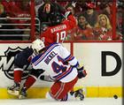 НХЛ: матч cрeды + ВИДЕО