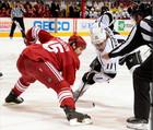 НХЛ: матч вocкресенья + ВИДЕО