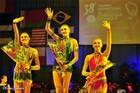 Две победы Александры Меркуловой + ВИДЕО