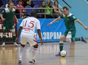 Динамо и Синара в полуфинале, остальные еще поиграют!