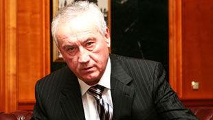Дыминский хочет купить грузинский футбольный клуб