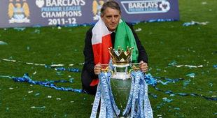 Манчестер Сити заработал 100 миллионов долларов на ТВ-правах