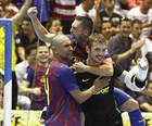 Барселона Алуспорт: Выиграть всё – миссия выполнима? + ВИДЕО