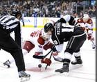 НХЛ: матч четверга + ВИДЕО
