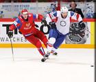 Малкин и Россия