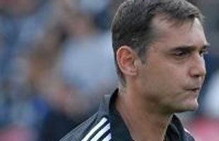 Александр ГАЙДАШ: «У Зари много общего с Карпатами»
