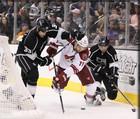 НХЛ: матч воскресенья + ВИДЕО