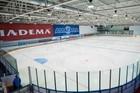 Гайдамаки переедут на новую ледовую арену
