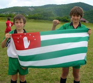 Абхазия идет по стопам Косово