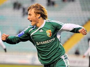 Безус и Селин переходят в Динамо Киев!