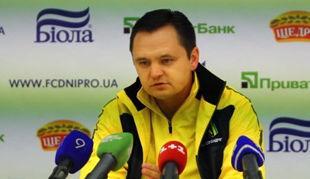 Андрей КУПЦОВ: «Интерес есть не только к Панькиву»