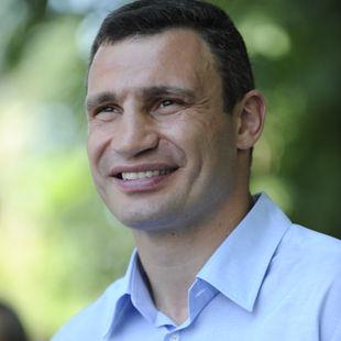 Виталий КЛИЧКО: «Бойкот Евро-2012 не принесет результата»