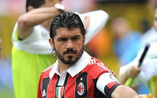 В услугах Гаттузо заинтересованы четыре клуба Серии А