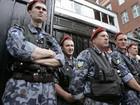 На стадионах Евро-2012 не будет милиции и Беркута