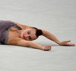 «Украинская гимнастика отличается оригинальным почерком»