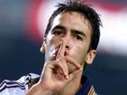 РАУЛЬ: «Я уже не думаю о сборной»