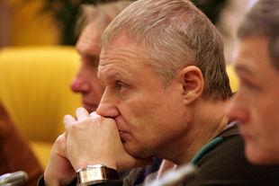 Григорий Суркис покинет пост президента ФФУ