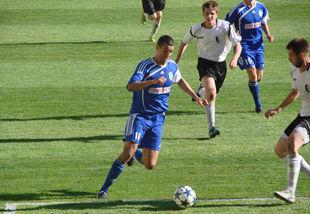 ФК Одесса расстается с тремя игроками