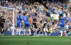 Челси одерживает волевую победу над Вест Бромом