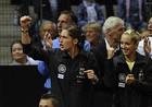 Кубок Федерации. Сборная Германии выходит в Мировую группу