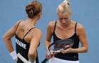 Рейтинг WTA. Без особых перемен