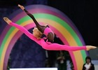 Анастасия МУЛЬМИНА - бронзовый призер чемпионата Европы!