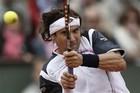 Давид Феррер уверенно вышел в 1/4 финала Roland Garros
