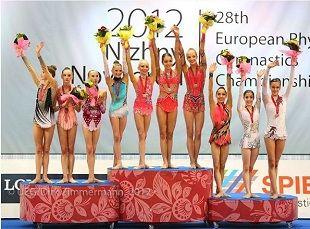 Фотоотчет со второго дня чемпионата Европы