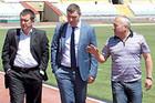 Директорат Суперкубка посетил Луганск