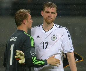 Группа В. Германия – Португалия. Анонс