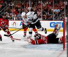 НХЛ: матч субботы. Решающий пас Поникаровского + ВИДЕО