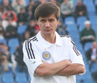 Василий РАЦ: «Верю в победу сборной Украины»