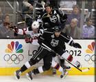 НХЛ: Лос-Анджелес - обладатель Кубка Стэнли + ВИДЕО
